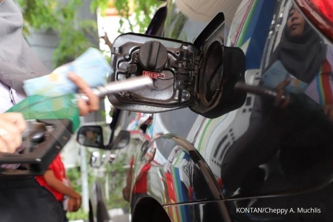 BMAS Komisi Uni Eropa resmi tetapkan bea masuk anti subsidi untuk biodiesel Indonesia