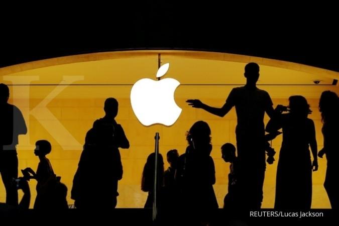 Kecuali di China, Apple akan menutup semua toko ritel selama dua minggu ke depan