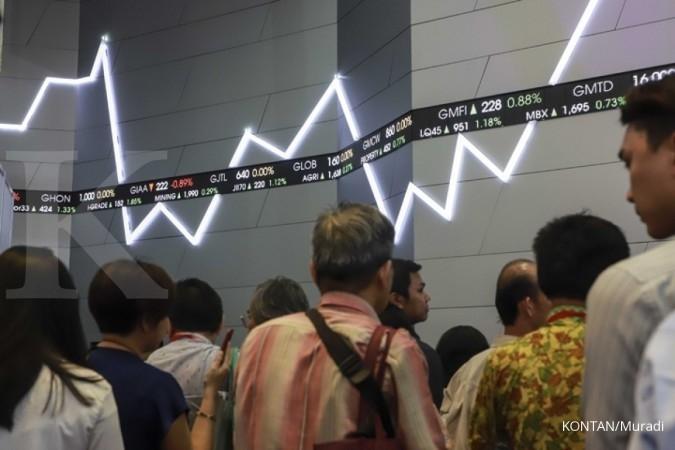 TPIA DVLA BSSR Emiten mulai bagi-bagi dividen, mana yang paling menarik?