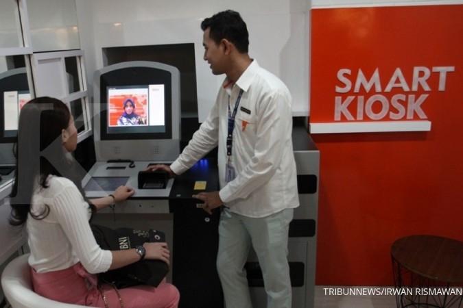 Ojk Perjelas Aturan Perbankan Digital Lewat Aturan Baru