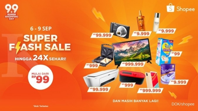Shopee Pay, pembayaran digital ala Shopee Indonesia