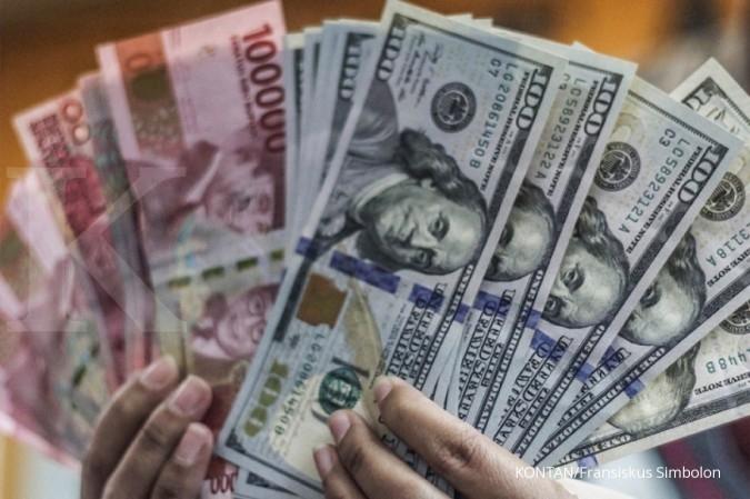 Is Prediksi Rupiah Bisa Kembali Ke Rp 14 600 Per Dollar As Di Akhir Tahun