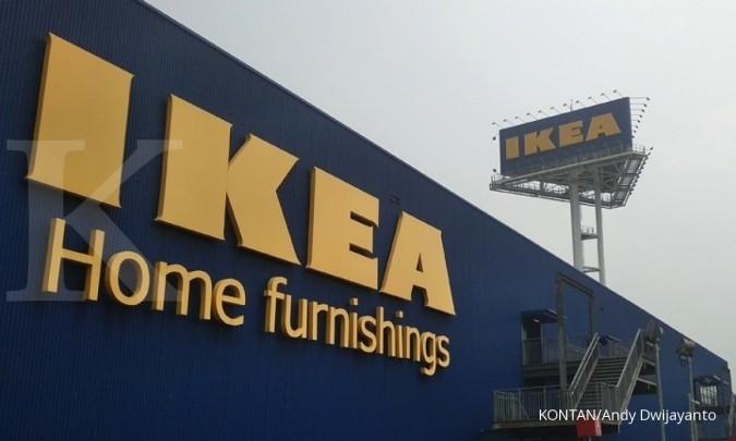 HERO IKEA akan memiliki tiga gerai tahun depan