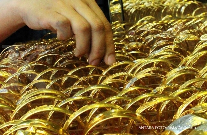 India's Q4 gold imports to jump as investors seek safer bets than stocks