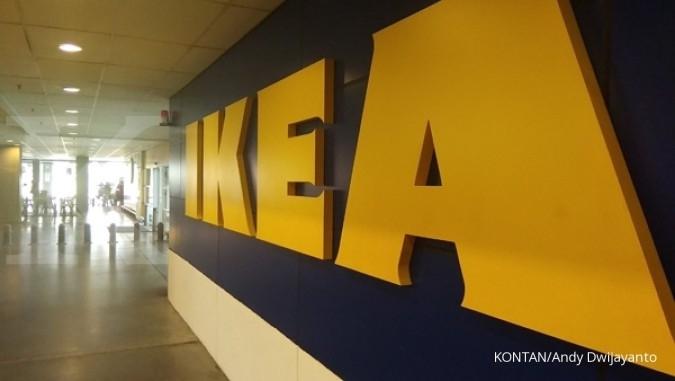 HERO IKEA menarik produk travel mug Troligtvis karena tingkat bahan kimia melebihi batas