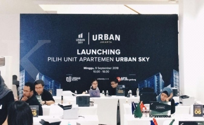 Urban Jakarta gets four projects worth Rp 10.46 trillion