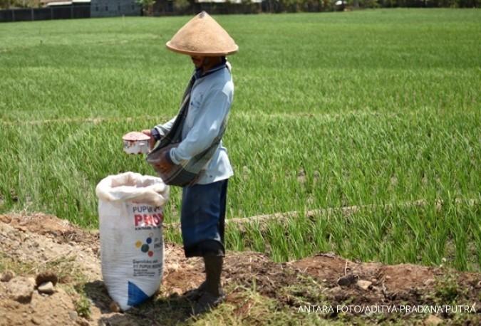 Dominasi Sektor Pertanian Sebabkan Tax Ratio Masih Rendah