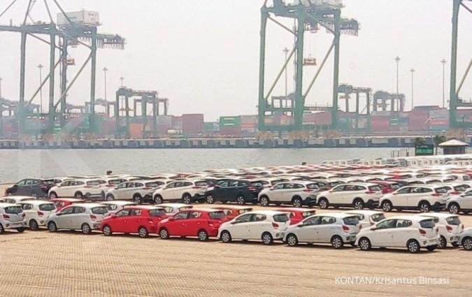 IPCC Ini rencana bisnis Indonesia Kendaraan Terminal (IPCC) tahun depan