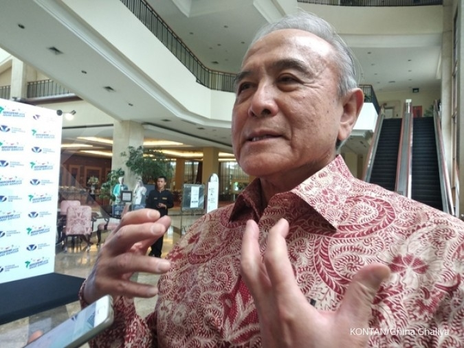 Pendiri Triputra Group Teddy P Rachmat raih Lifetime Achievement Award di ajang EOY