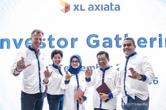 Analis: Obligasi XL Axiata (EXCL) beri kupon menarik