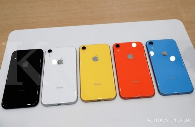 Strategi Apple jual iPhone di tengah persaingan ketat pasar smartphone di China