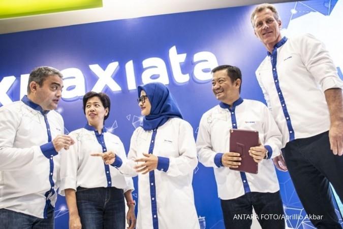 Rilis obligasi untuk ekspansi, saham XL Axiata (EXCL) jadi menarik