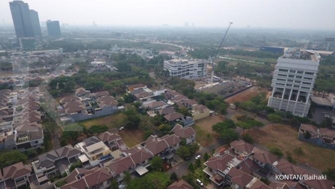 Marketing sales lampaui target, saham Alam Sutera (ASRI) direkomendasikan beli