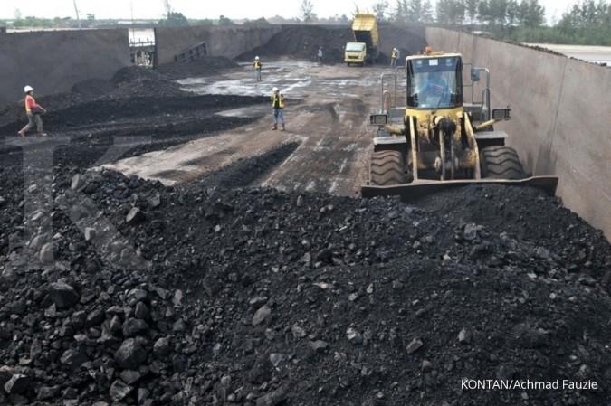 Harga masih lemah, produksi batubara tahun 2019 diramal stagnan