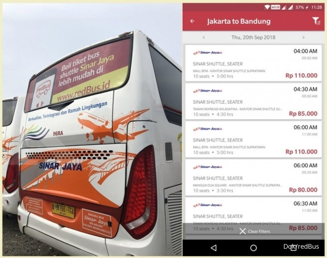 Real Estate Photos Top Twelve Cek Harga Tiket Bus Sinar Jaya