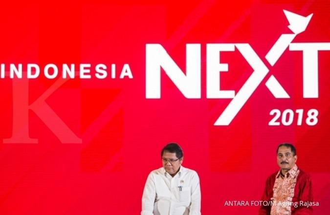 Indonesia masih orok di digital, harus apa di revolusi industri 4.0?
