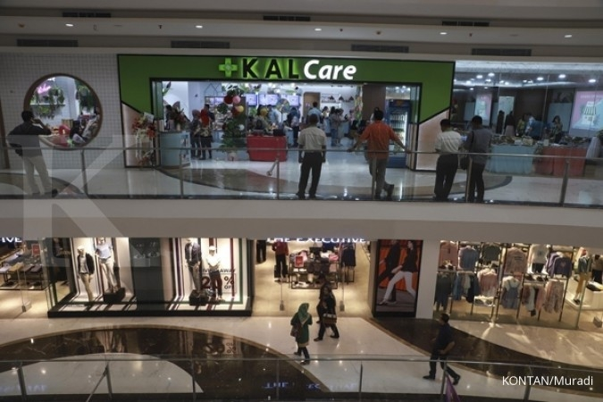 Perusahan patungan Kalbe Farma (KLBF) mengantongi lisensi obat tumor Henlius China