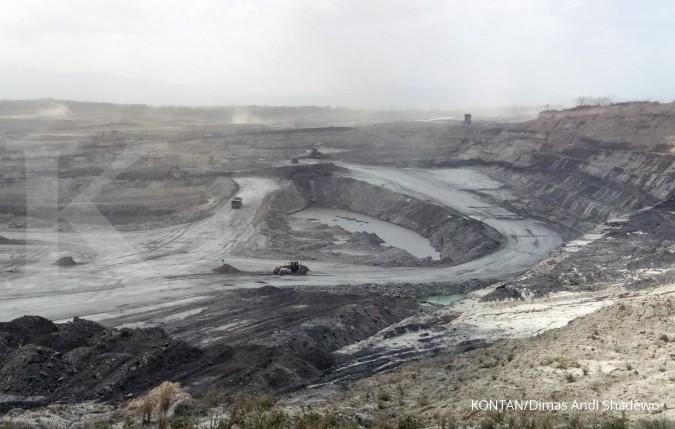 ABMM ABM Investama (ABMM) produksi batubara 6 juta ton hingga Semester I 2019