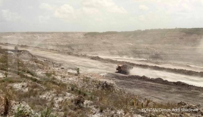 ABMM ABM Investama (ABMM) sukses produksi 11 juta ton batubara di tahun lalu