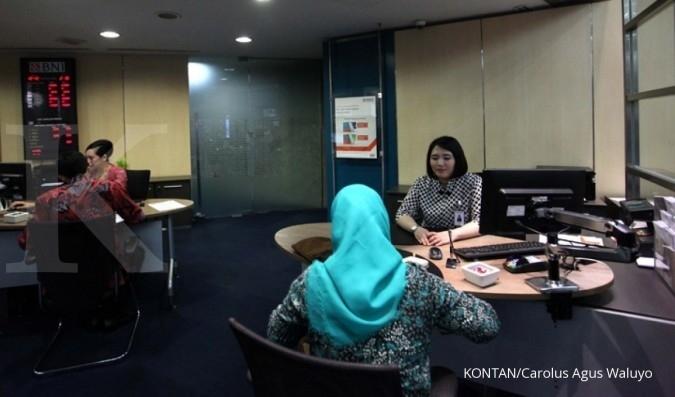 BJTM NISP Bank bakal menggenjot kredit produktif