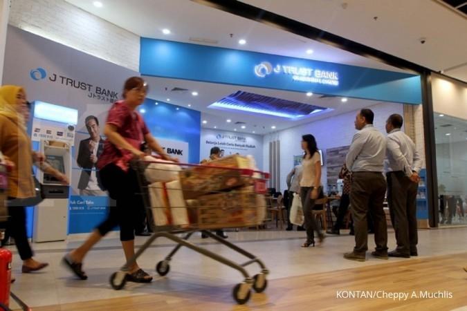 BCIC Suspensi saham Bank JTrust (BCIC) dibuka setelah lebih dari 11 tahun