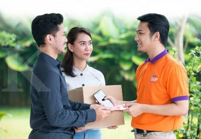 SAPX Kerja sama dengan PowerCommerce, SAP Express bidik pertumbuhan 10%-20%