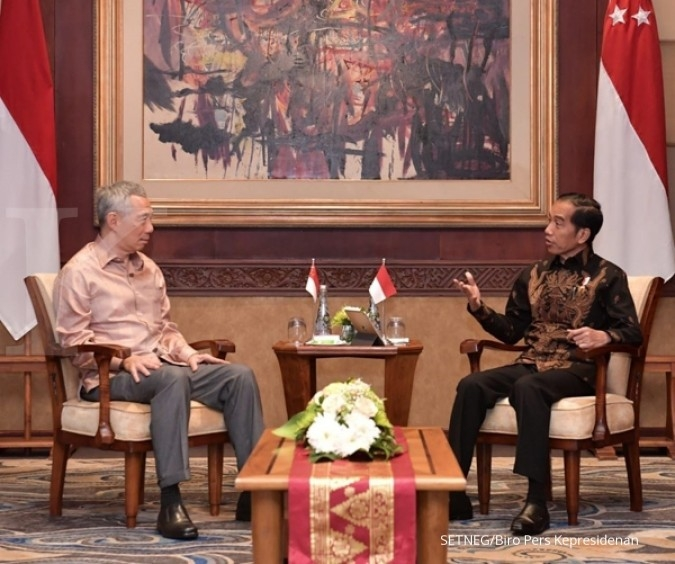 Kadin sambut baik bilateral investment treaty Singapura-Indonesia