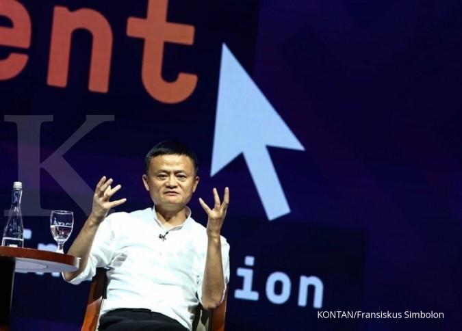 IPO Ant Group milik Jack Ma sulit dilakukan sebelum 2022 karena alasan ini