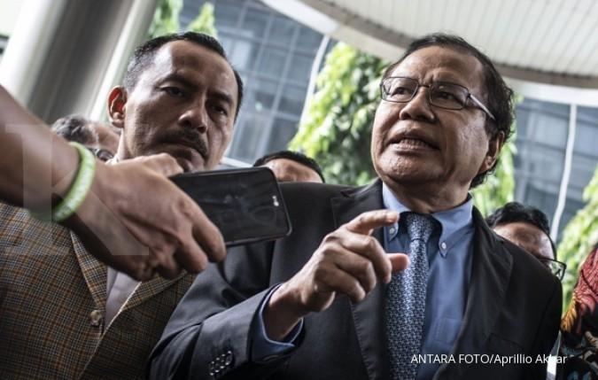 5 Newsmakers: Dari Luhut hingga Susi Pudjiastuti