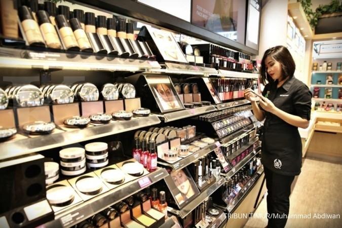 KINO MBTO Indonesia pasar cantik bagi bisnis kosmetik