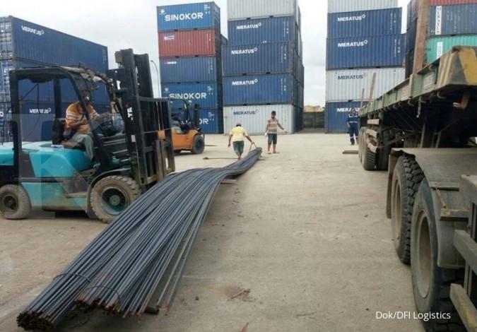 DEAL Dewata Freight International (DEAL) fokus diversifikasi untuk menopang kinerja