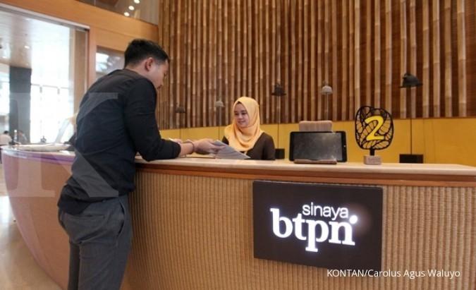 BTPN TIFA Bank BTPN (BTPN) cairkan pinjaman ke Tifa Finance sebesar Rp 100 miliar