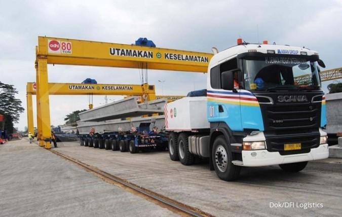 DEAL Dewata Freight International (DEAL) targetkan top line dan bottom line meningkat