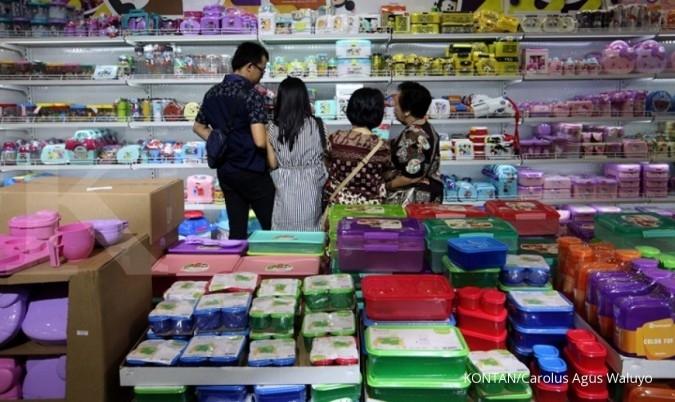 TALF Tunas Alfin (TALF) mengalami perlambatan bisnis di kuartal I-2019