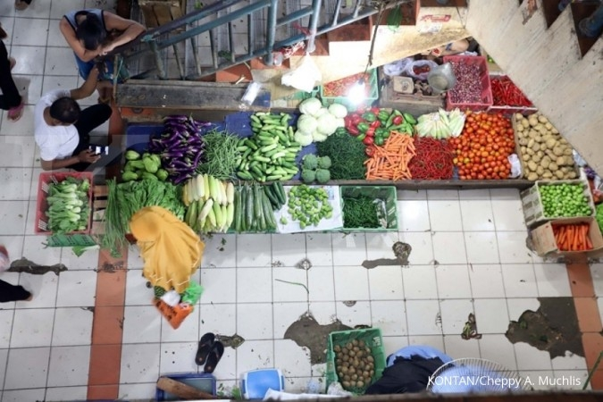 Using local agricultural product now mandatory for Bali hotels, restaurants