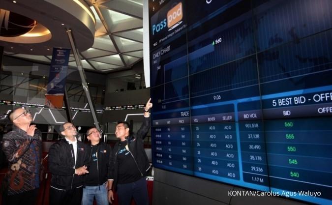 YELO UOB Kay Hian Holdings membeli 5% saham YELO