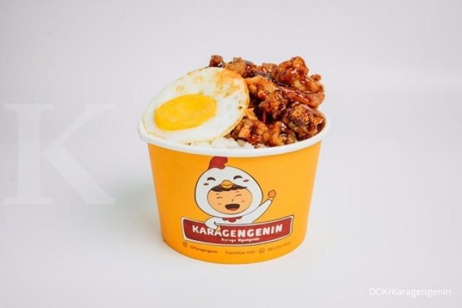 Menjajal Bisnis Ayam Goreng Jepang Rasa Nusantara
