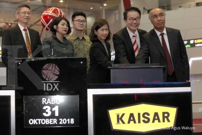 CAKK Cahayaputra Asa Keramik (CAKK) berencana perluas pasar ke luar Jawa