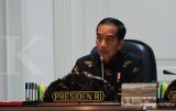 After sontoloyo, Jokowi insinuated unethical politicians as genderuwo