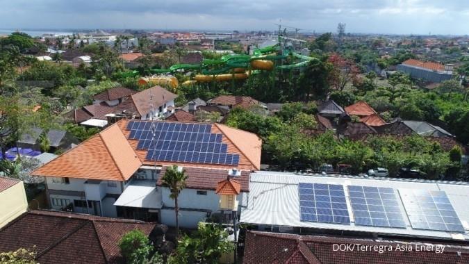 KEEN TGRA Emiten EBT optimistis opsi pendanaan untuk proyek pembangkit energi hijau melimpah