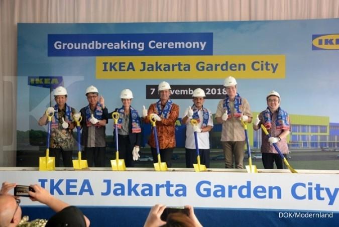 HERO Ikea global pangkas pekerja, Ikea Indonesia justru menambah tenaga kerja