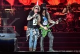 Axl Rose: Welcome to the jungle, Jakarta!