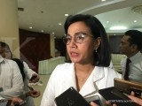 Sri Mulyani praised the banking industry for being able to withstand the crisis