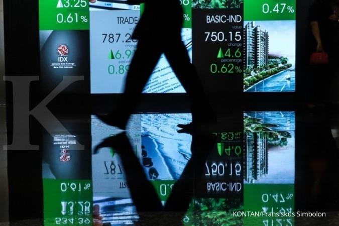 PANS IHSG Simak 11 saham pilihan Panin Sekuritas berikut ini