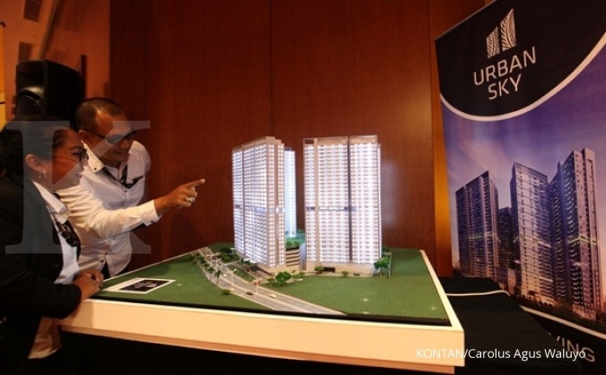 URBN Urban Jakarta Propertindo (URBN) bersiap menggarap proyek anyar tahun depan