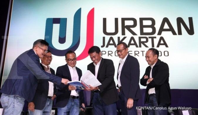 URBN Garap proyek baru, Urban Jakarta Propertindo (URBN) terbuka gandeng mitra strategis