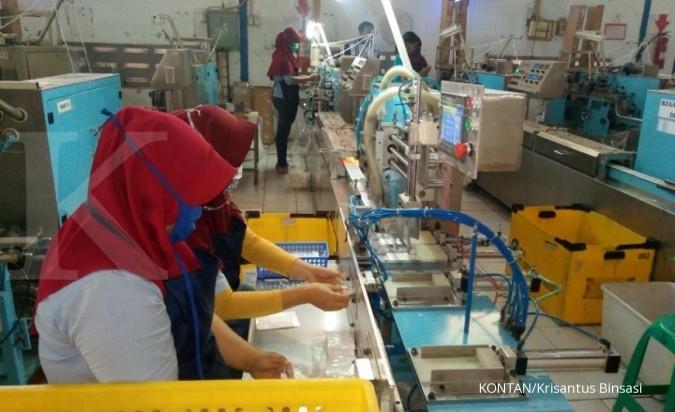 Cottonindo Arietas (KPAS) tingkatkan ekspor dan sasar segmen premium