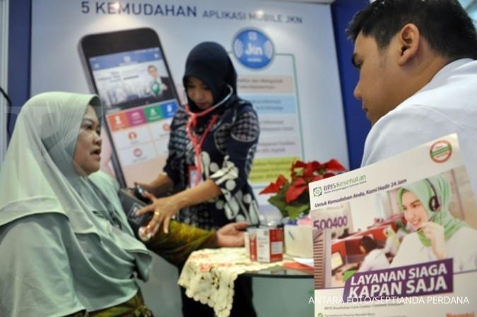 Menyimak strategi BPJS Kesehatan mengejar target kepesertaan 95% di 2019