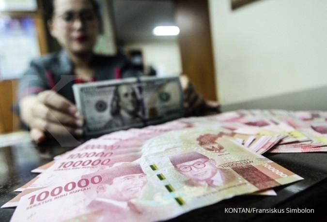 Tapering Menekan Pergerakan Valuta Non Dollar AS