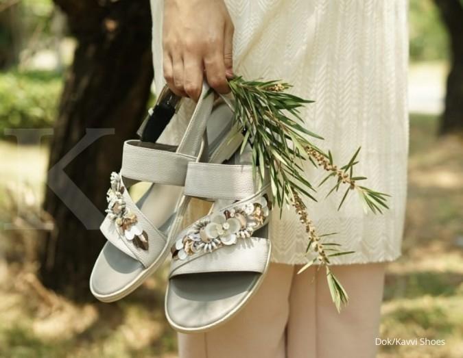 8903dde3fc27 Kavvi Shoes manfaatkan situs online untuk perluas pasar